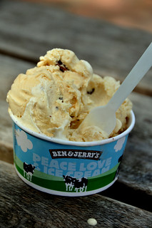 Mmmmh, Ben and Jerry | by AnneCN