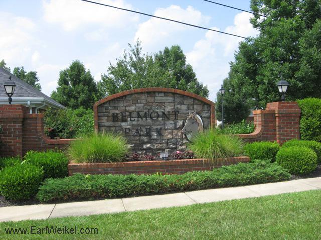 ... Belmont Park Louisville KY Garden Homes For Sale In 40243 Near  Blankenbaker Pkwy And I