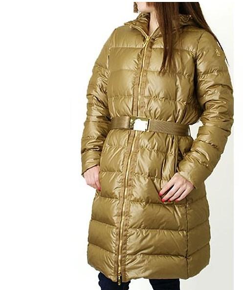 moncler nantes hooded down coat