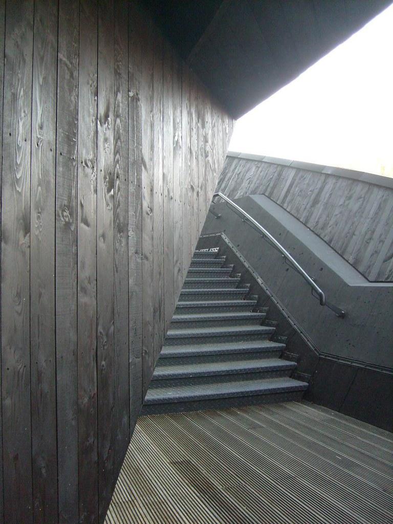 Schwarze Treppe | By ThomasKohler Schwarze Treppe | By ThomasKohler