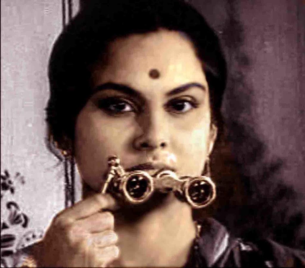 Madhabi Mukherjee Madhabi Mukherjee new picture
