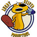 Angry Beaver Productions Logo