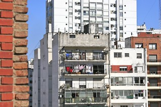 Argentine Apartments | by Alex E. Proimos
