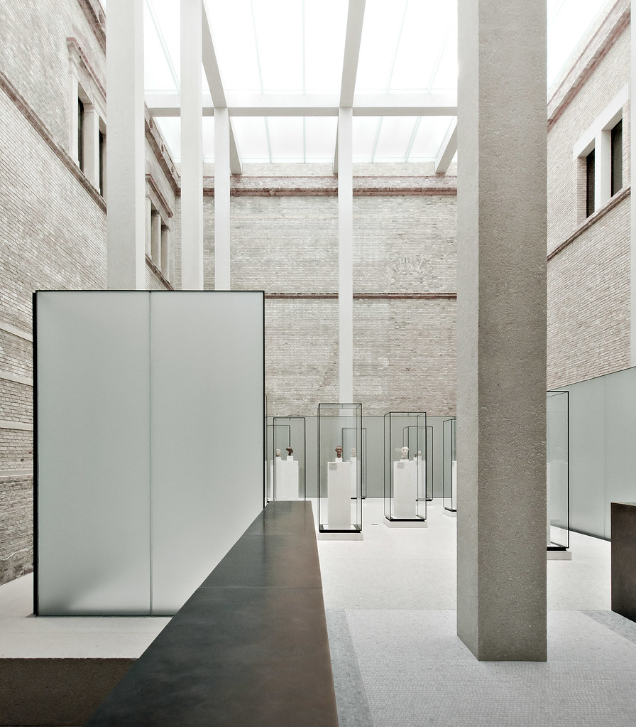 neues museum lichthof andreas levers flickr. Black Bedroom Furniture Sets. Home Design Ideas