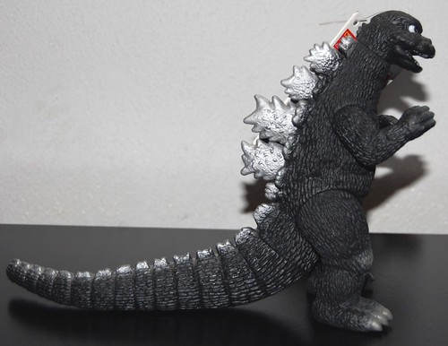 Bandai Godzilla 1974 [2003] Side | In conjunction with ...