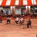 Cenas da cidade: UFMG