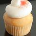 Grammys Grapefruit cupcake by James Tanksley
