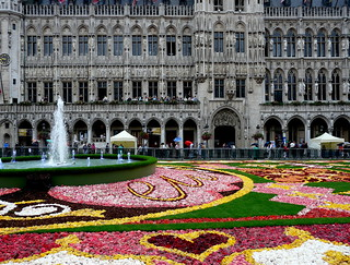 From Brussels with love | by e³°°°