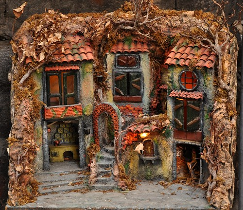 Christmas Nativity Scene from Naples | by Food Lovers Odyssey