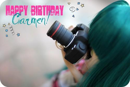 Happy birthday carmen ccandy17 and many more - Happy birthday carmen images ...