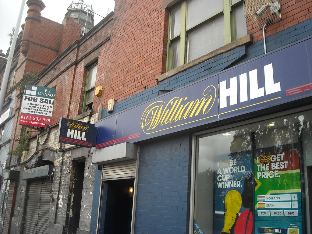 Hills Bookies