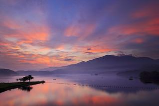 sun moon lake_080501 | by cchjr chen(忙碌中)