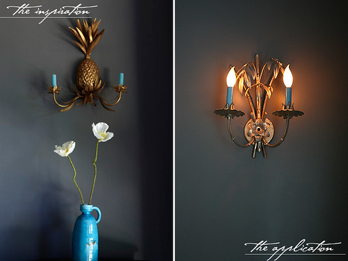 Sconces | by dan y deri