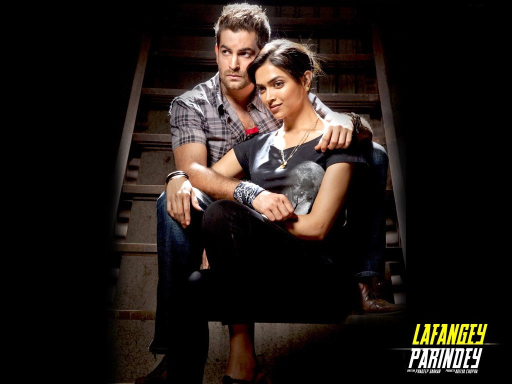 Lafangey Parindey Wallpaper Neil Nitin Mukesh And Deepika Flickr