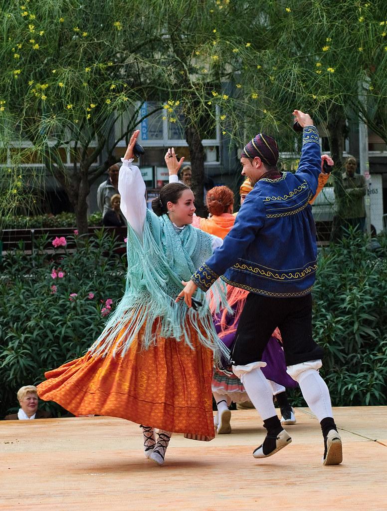 Jota Dance  Carlos Lorenzo  Flickr-2848