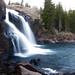 Yosemite - Waterfall