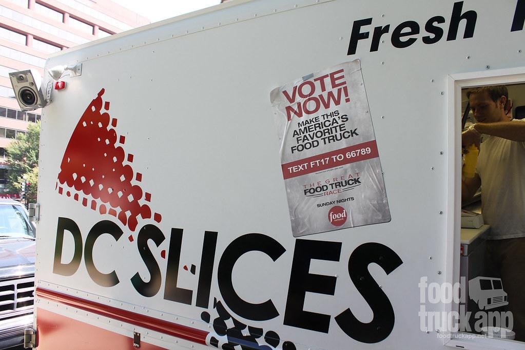 Pizza Food Truck Mn