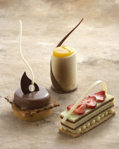 French Petit Gateaux So Good Magazine Flickr