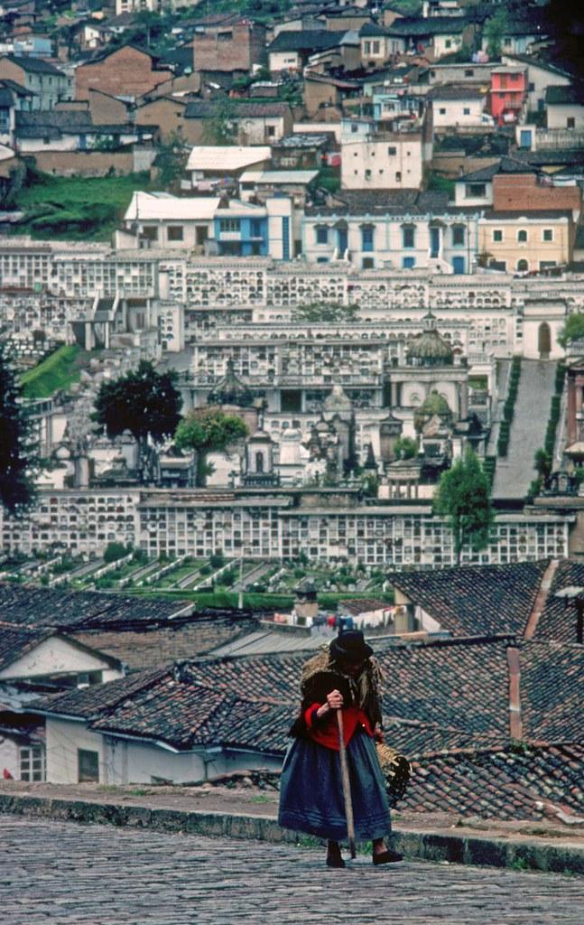 Quito, Ecuador | by Marcelo  Montecino