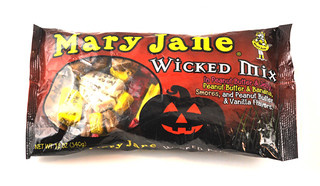 Mary Jane Wicked Mix Bag | by princess_of_llyr