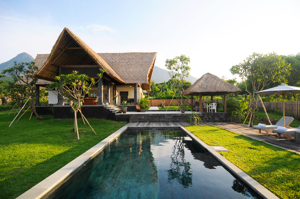 Image result for bali villa flickr