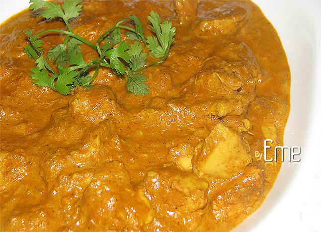 ... Curry Chicken - من المطبخ الهندي | by eqla3kitchen7