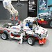 LEGO Toy Fair 2011 - Technic - 8071 Lift Truck - 4