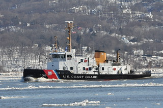 US Coast Guard Sturgeon Bay | by pcgphotography