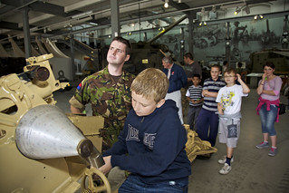 Lots of fun stuff for kids! | by Firepower The Royal Artillery Museum