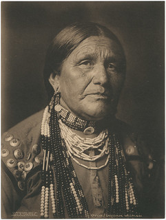 Otoe. Indian Woman. | by SMU Central University Libraries