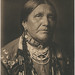 Otoe. Indian Woman.