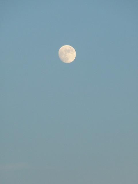 la lluna