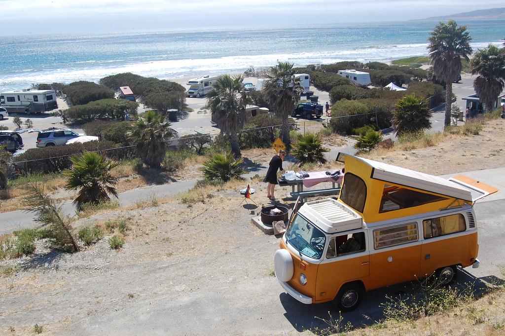 Jalama Beach California A Somewhat Hidden Gem Along The