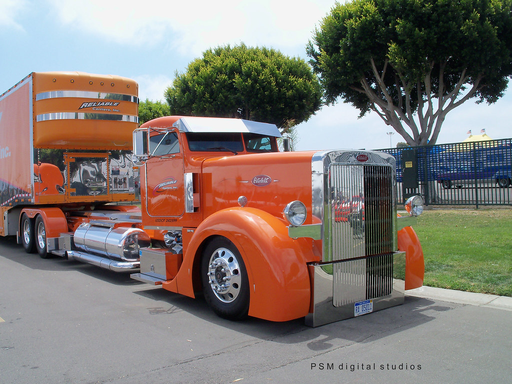Pimped Out Semi Trucks >> Tricked Out Peterbilt Trucks Related Keywords - Tricked Out Peterbilt Trucks Long Tail Keywords ...