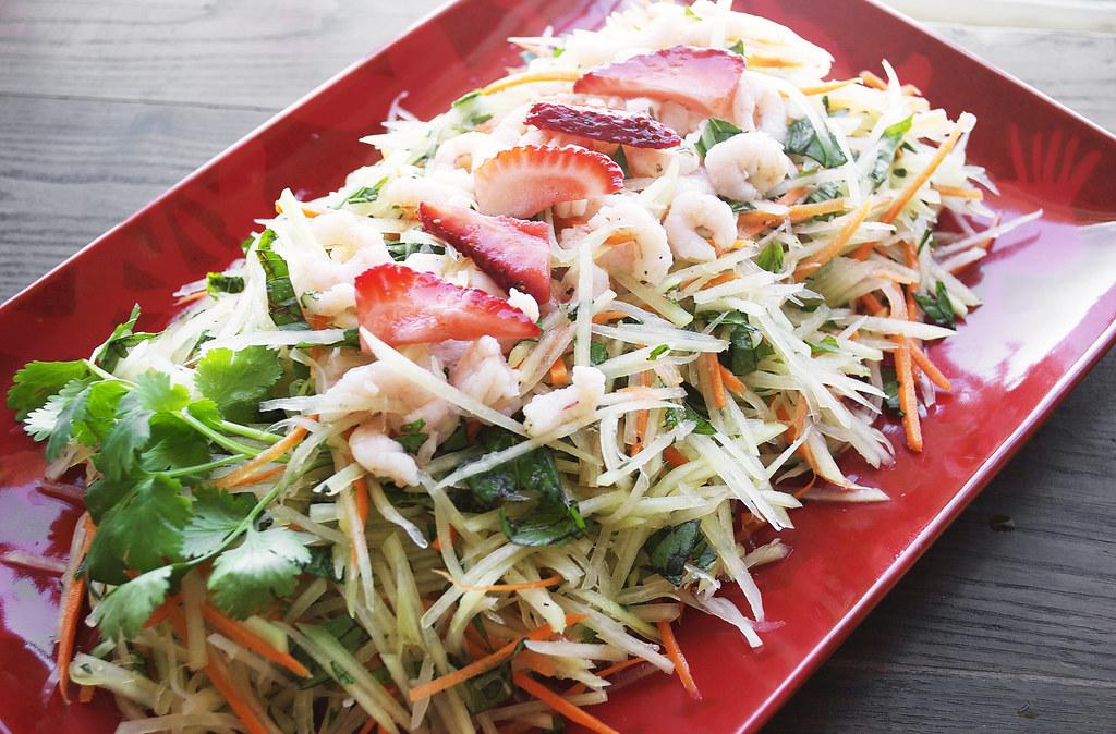 Low Sodium Salad Dressing