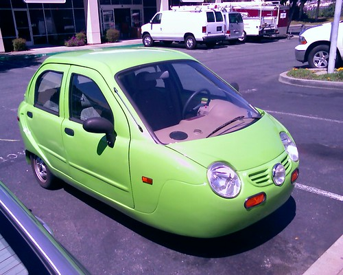 Image Result For Door Electric Car