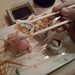 40+244 Sushi!