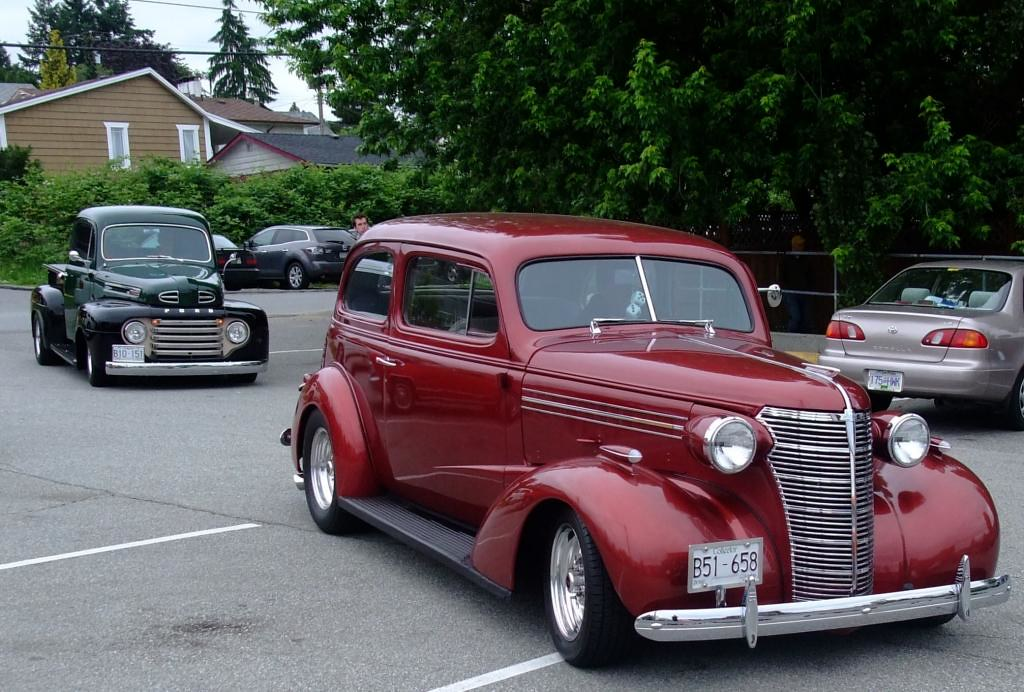 1938 chevrolet 2 door sedan 1949 ford pickup the 1938 for 1938 ford 2 door coupe