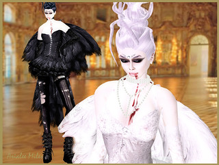 Fantasy Fashion Show FANTASY FASHION SHOW Arialee