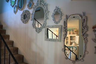 Mirrors! | by Romantic Home
