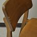 Public Space - Wood Chair
