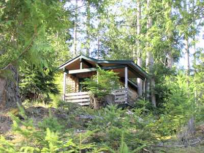 Mayne Island Real Estate Distressed Sale
