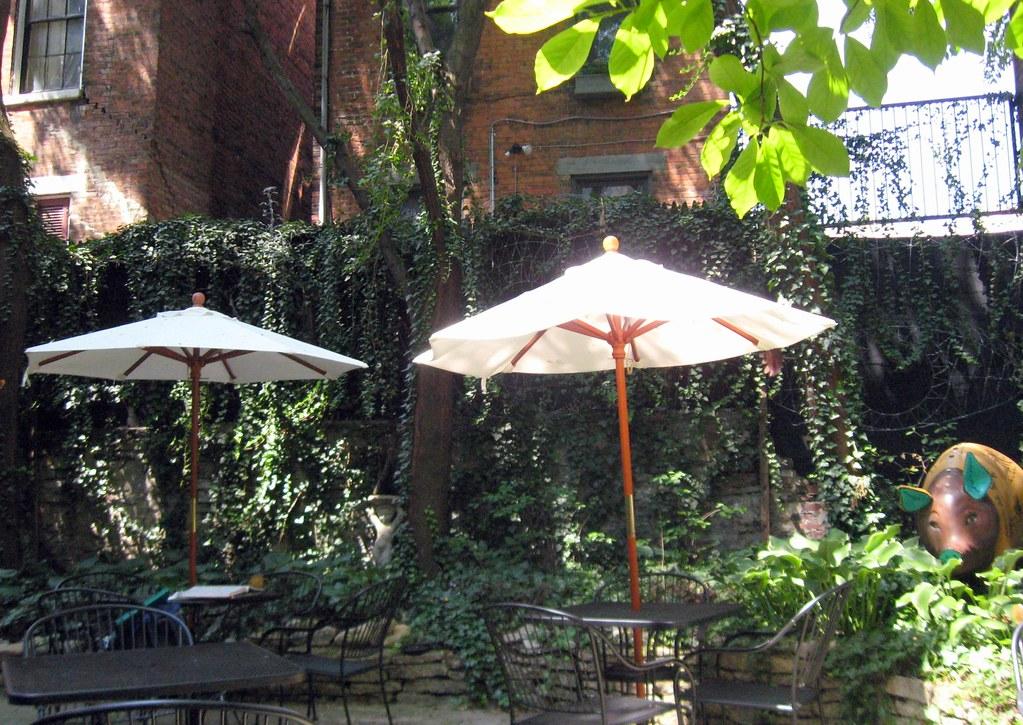 Summer St Cafe Fitchburg Menu