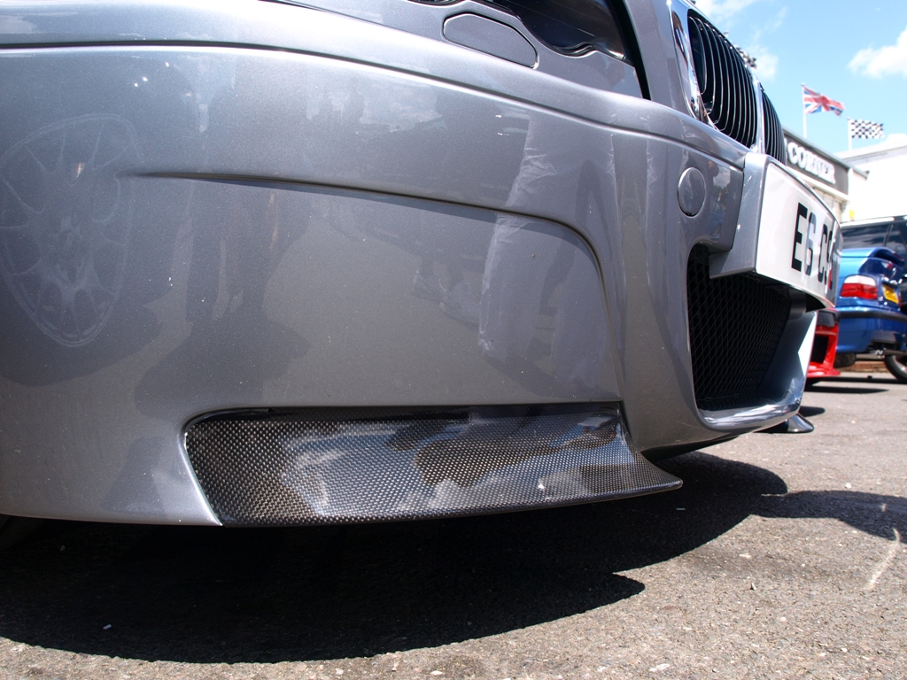 E46 M3 Csl Silver Grey Metallic Bmw Car Club Gb