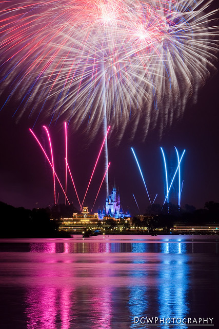 Walt Disney World - Summer Nightastic