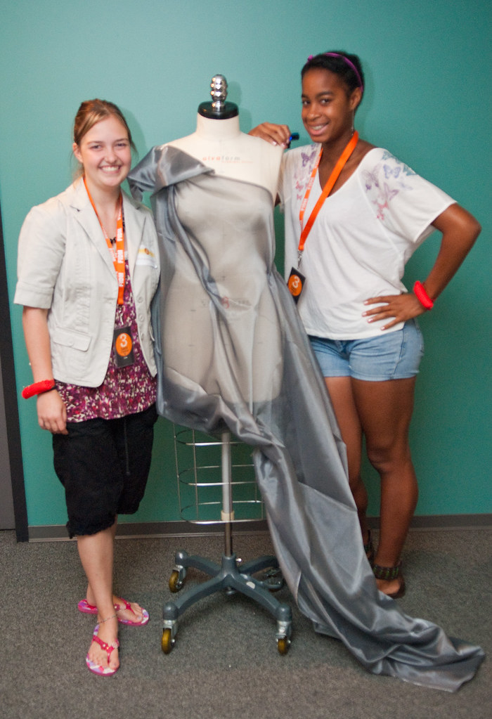 Fashion Design Internships For High School Students School Style