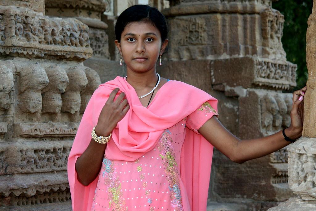 Gujarati gals