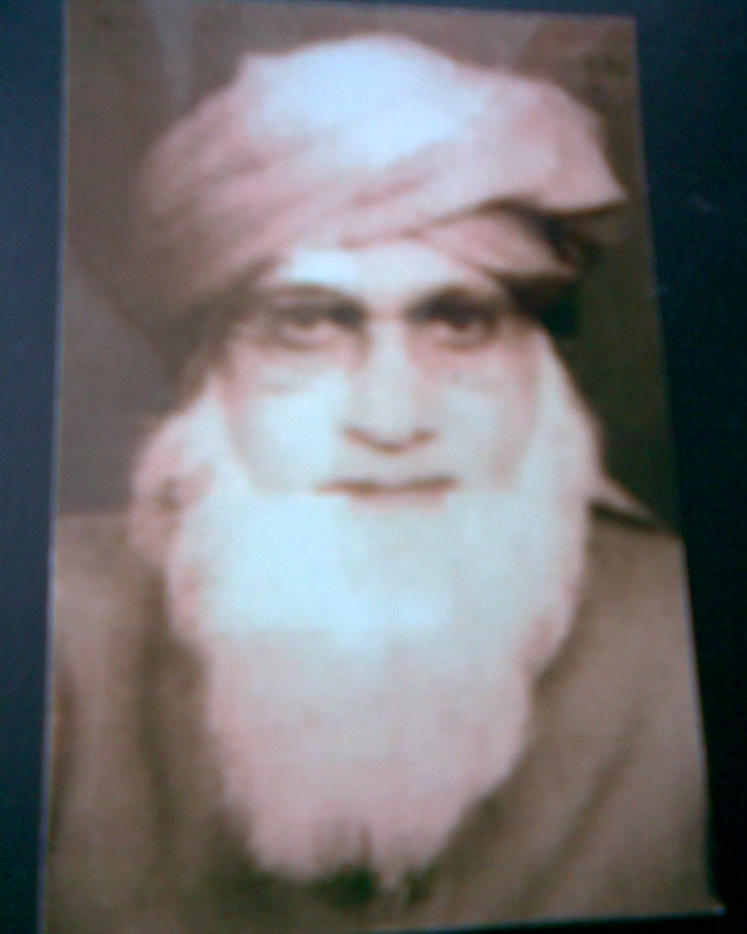Maulana Ilyas Tabligh r.'alaih | Nizar Album | Flickr