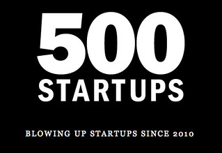 500 Startups | by davemc500hats