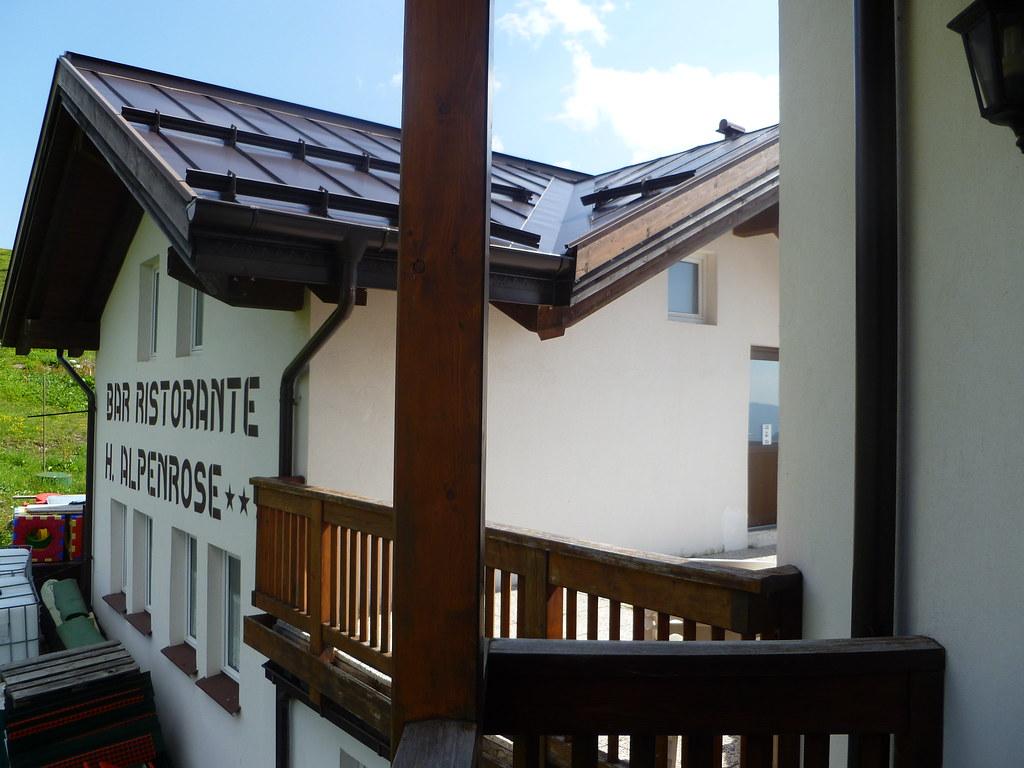 Hotel Alpenrose In Mittelberg Osterreich